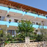 Villa Nertili, Ksamil