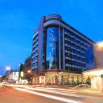 Golden Crown Grand Hotel,  Hat Yai