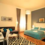 Contarini Luxury Rooms, Split