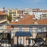 Ajouter une évaluation - Hotel Solara