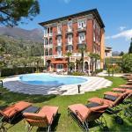 Hotel Milano, Toscolano Maderno