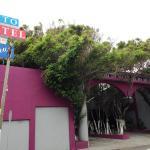 AutoHotel Venus,  Veracruz