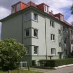 Haus Ostseeatoll, Warnemünde