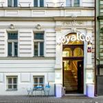 Royal Court Hotel, Prague