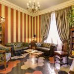Hotel Oceania, Rome