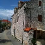 Holiday Home Dalmatia Blue,  Kaprije