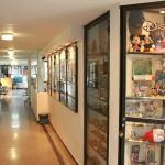 Residencia Educativa Islas Malvinas, Mendoza