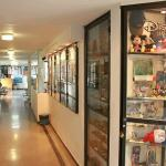 Foto Hotel: Residencia Educativa Islas Malvinas, Mendoza