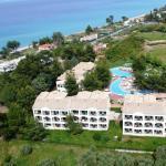 Lesse Hotel, Hanioti