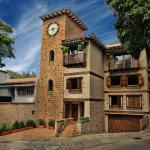 Casa Del Reloj,  Medellín