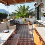 Casa Vacanza Lunastella, Mondello
