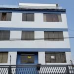 Apartamento Temporal - Casa Molina, Lima