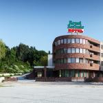 Hotel Royal Botanic, Lublin
