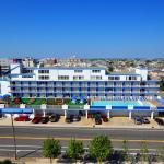 Admiral Resort Motel, Wildwood Crest