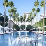 Delano South Beach,  Miami Beach