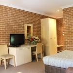 Fotos do Hotel: Imperial Motel, Bowral