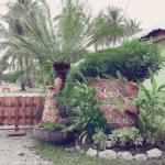 Motel Tanjung Puteri, Air Hangat