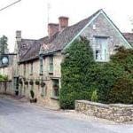 The Lamb Inn, Shipton under Wychwood