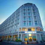 Hotel Kobemas Melaka, Ayer Keroh