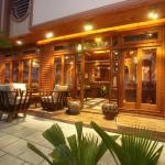 Eureka Athiri Inn, Hulhumale