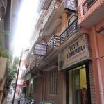 Hotel Madhusudan, Rishīkesh