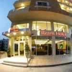 Ream Hotel, Amman