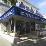 Hotel les Pecheurs, Lorient