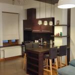 Rīdzenes apartment, Rīga