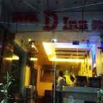 Hotel D Inn, New Delhi