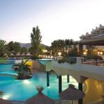 Atrium Palace Thalasso Spa Resort And Villas, Kalathos