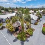 Annand Mews Apartments, Toowoomba