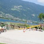 Gebetsroither - Terrassencamping Ossiacher See,  Ossiach