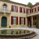 La Baume-Les-Aix,  Aix-en-Provence