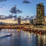 Evolution Apartments, Brisbane