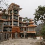 Saramsa Resort, Gangtok