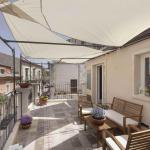 Casa Hybla, Ragusa
