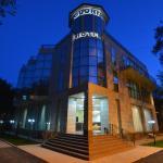 Gloria Hotel, Tashkent