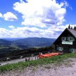 Almwellness Tonnerhütte, Mühlen