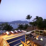 Villa Baan Thap Thim, Patong Beach