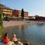Hotel Anna, Malcesine