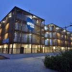 Eklo Hotels Le Havre, Le Havre