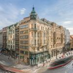 Old Town Residence Apartments,  Prague