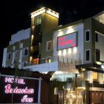 Hotel Gulmohar Inn, Bālāghāt