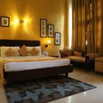 The Corus Hotel,  New Delhi
