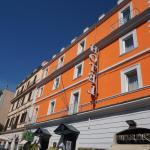 Hotel Laurentia, Rome