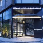 Millennium Mitsui Garden Hotel Tokyo, Tokyo