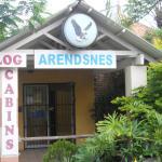Arendsnes Holiday Resort, Chintsa