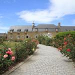 Hotel Pictures: Hotel Spa La Malouinière Des Longchamps - Saint-Malo, Saint-Jouan-des-Guérets