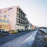 Nisaki Hotel, Ermoupoli