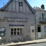 Hotel Pictures: Epicerie Gourmande, Villandry